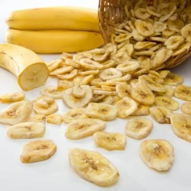 banana-desidratada