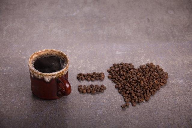 Café Saúde