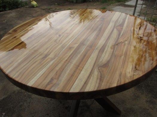 madeira teca