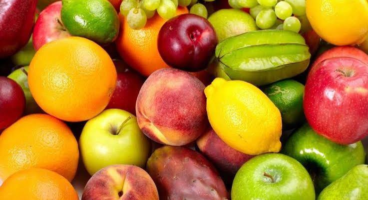 Frutas do Brasil de Eurico Teixeira da Fonseca