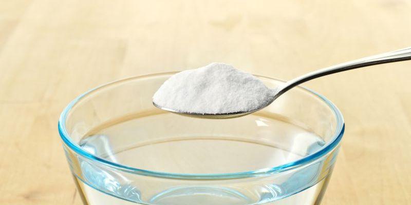bicarbonato sodio